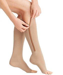 calze elastiche