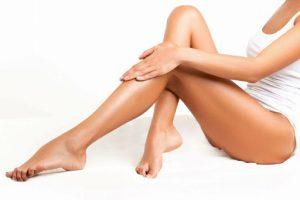 micosi gambe