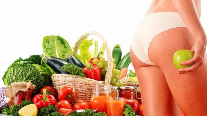 dieta vene varicose