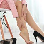 Gambe pesanti e gonfie? Cause, cure e Rimedi